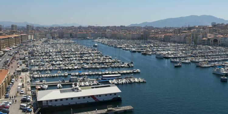 Marseille : un porte-conteneurs enfume les habitants depuis neuf semaines