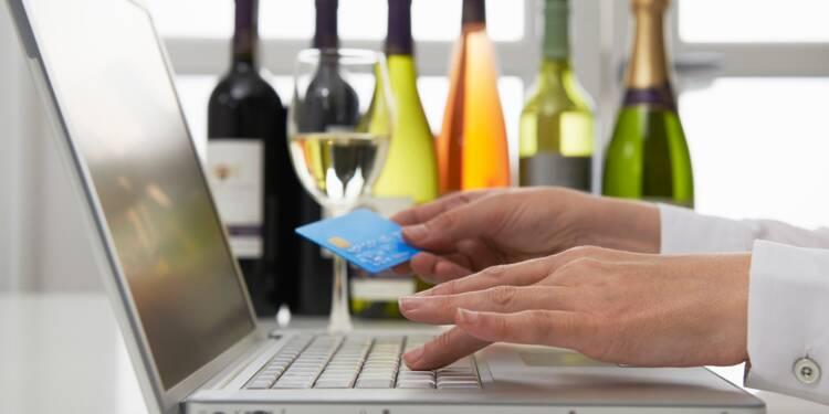 Foires aux vins sur internet : notre sélection des meilleures bouteilles chez Wineandco, Vinatis…