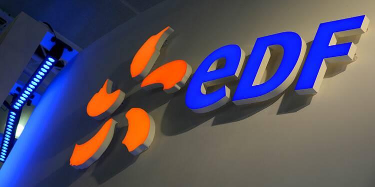 EDF aimerait réutiliser des déchets radioactifs