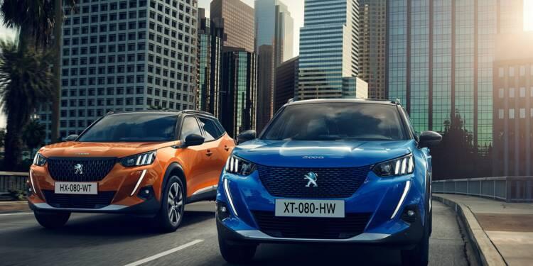PSA Peugeot Citroën veut revenir en force en Chine, voici comment