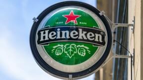 Heineken s'offre une bière francilienne