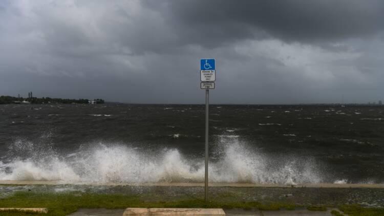 Ouragans : quels risques pour les avions de ligne au sol ?
