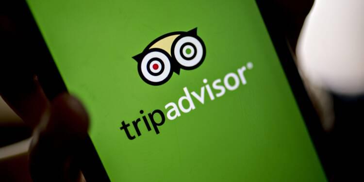 TripAdvisor : des faux avis pour un hôtel sur sept ?