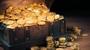 Un ouvrier BTP découvre un fabuleux trésor dans la Creuse