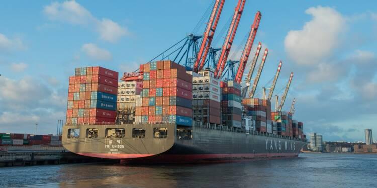 Commerce : le plongeon phénoménal attendu pour nos exportations en 2020