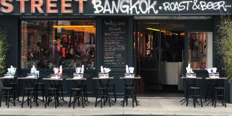Hôtel à l'heure, jet de luxe à la demande, fast-food asiatique... 3 start up à suivre