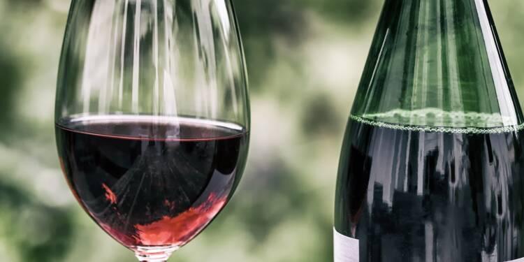 Brexit : envolée des ventes de vin de Bourgogne au Royaume-Uni