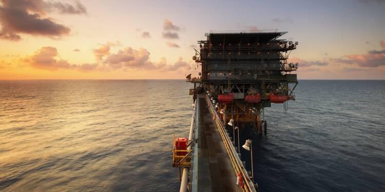 """""""Rien ne semble pouvoir arrêter"""" le pétrole, selon Commerzbank"""