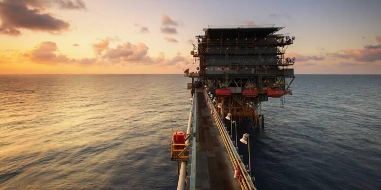 Le pétrole bondit malgré la décision de la Russie et de l'Opep