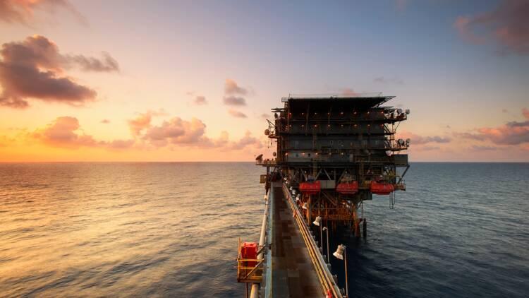 Le principal champ de pétrole de Norvège risque de fermer à cause d'une grève