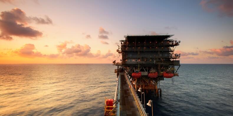 Pétrole : Total accélère au Brésil dans l'offshore