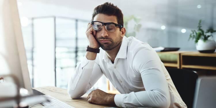 Sommeil : comment l'améliorer pour vous rendre plus efficace au travail ?