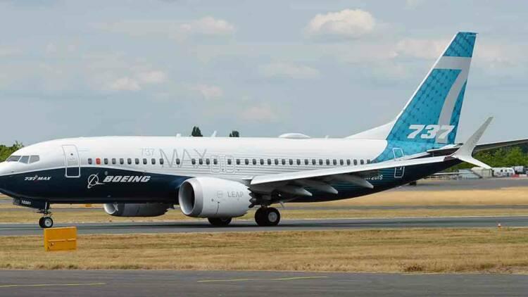 Le Boeing 737 MAX en passe d'être autorisé à voler aux Etats-Unis ?