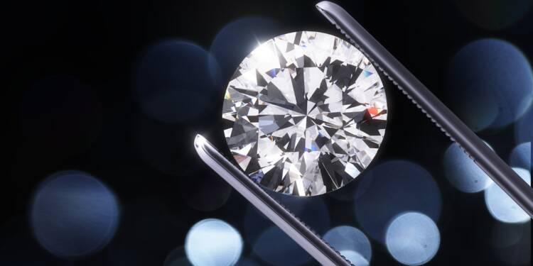 Arnaque aux diamants : un Luxembourgeois incarcéré