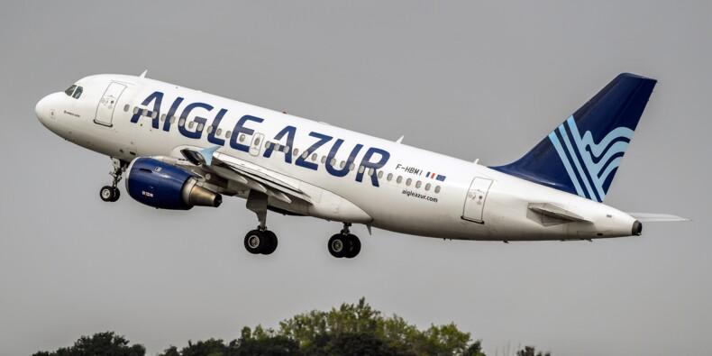 Aigle Azur: 4 candidats sur les rangs, Air France et Dubreuil jettent l'éponge
