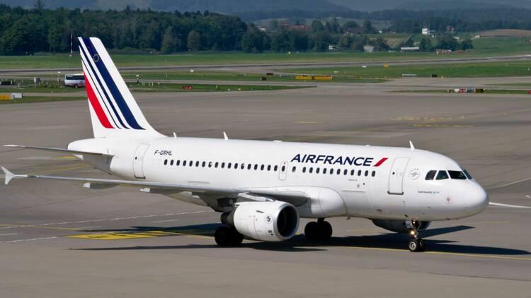 Air France-KLM prolonge jusqu'à mi-mars la suspension de ses vols vers Shanghai et Pékin