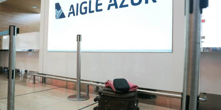 Journée cruciale pour Aigle Azur