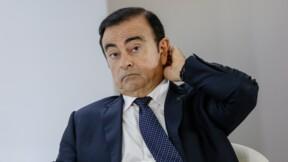 """La """"facture"""" de Carlos Ghosn atteindrait 300 millions d'euros pour Nissan"""
