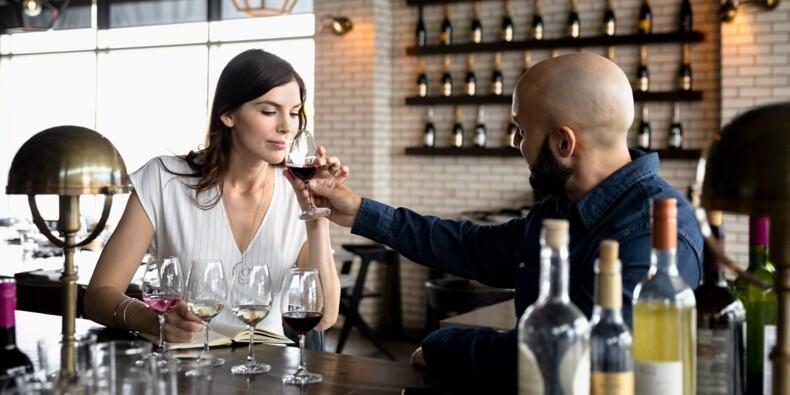 Vous voulez investir dans le vin? Ces deux intermédiaires pourraient vous aider