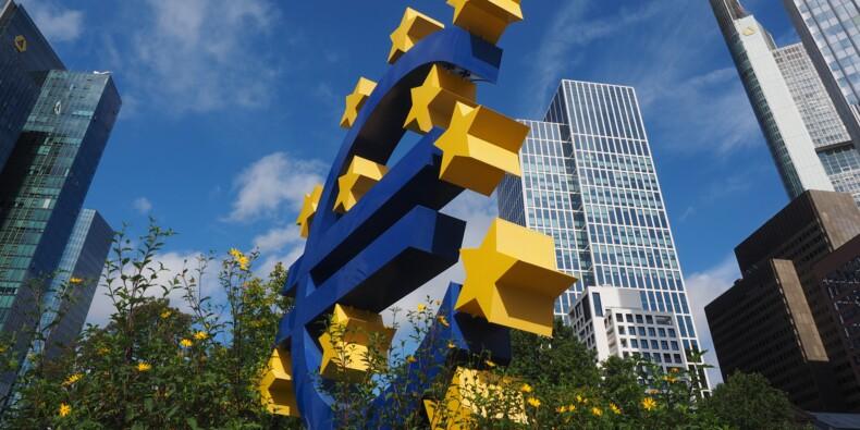 L'euro sur un seuil technique majeur face au dollar avant la réunion de BCE