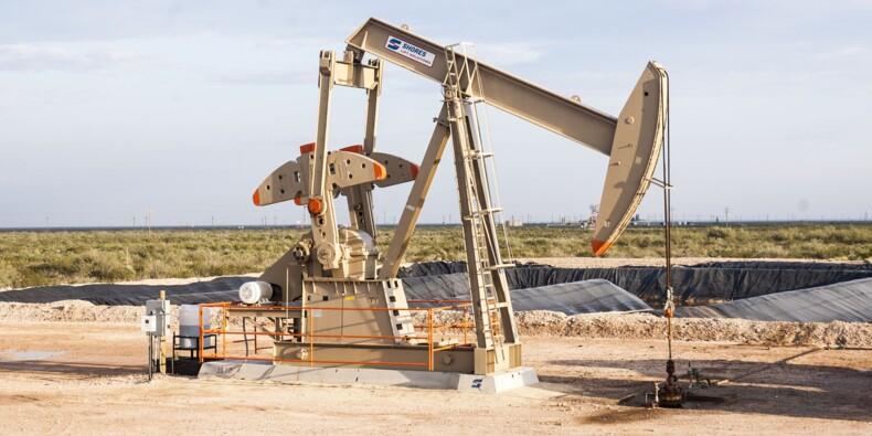 Le pétrole au plus bas depuis plus d'un an, craintes sur la croissance