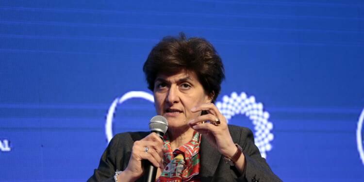 Sylvie Goulard entendue par la police le jour même de sa nomination à Bruxelles
