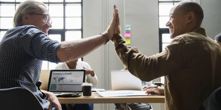 Philosophie, mécénat de compétences... ces 4 entreprises ont adopté un management durable
