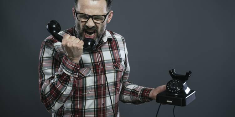 Assurance: bientôt la fin du démarchage téléphonique?