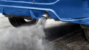 Les diesels récents sont aussi très polluants