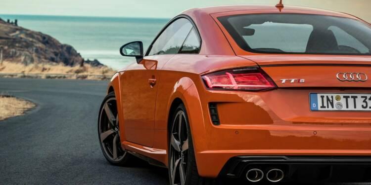 Allemagne : l'automobile cale et plombe la croissance