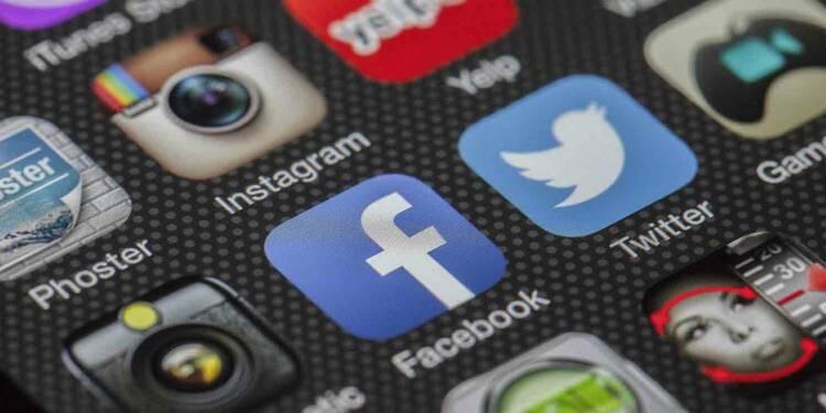 Google, Facebook… Les appels au démantèlement des Gafa se multiplient
