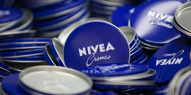 Nivea s'attaque au marché des peaux tatouées