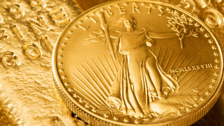 L'or pourrait dépasser 2.000 dollars d'ici 2021, selon une grande banque américaine