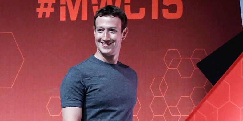 Mark Zuckerberg : les petits secrets d'un grand manipulateur