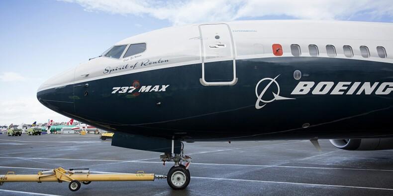 Boeing 737 MAX : vers un retour par étapes ?