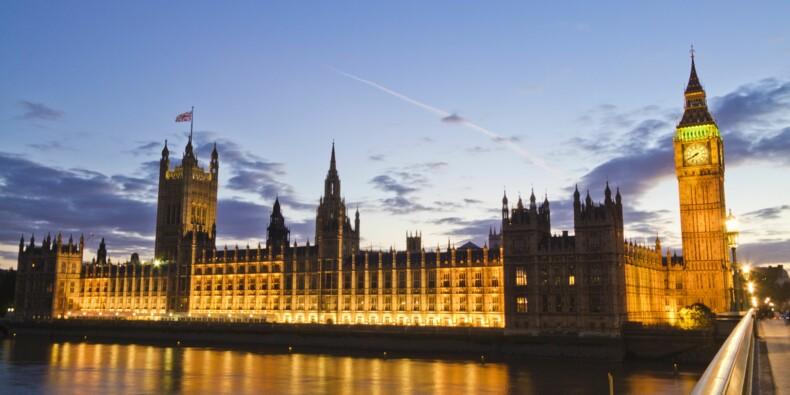 Livre Sterling, chômage, croissance… Où va l'économie du Royaume-Uni, à l'approche du Brexit ?