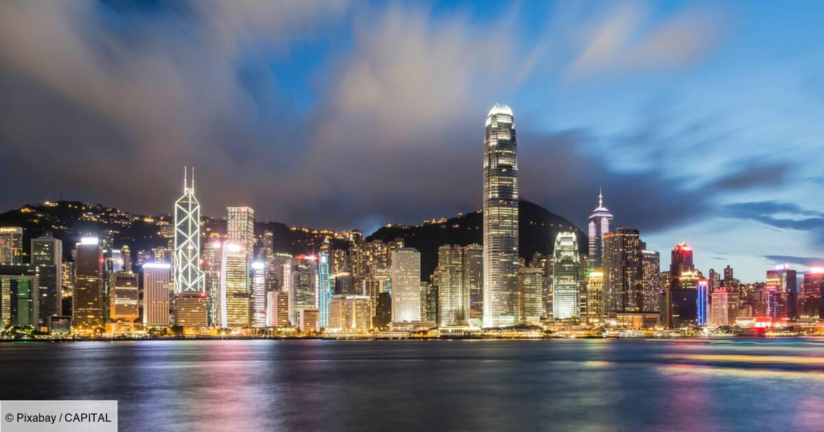 Pour la Chine, la contrebande de homards d'Australie à Hong Kong menace la sécurité nationale