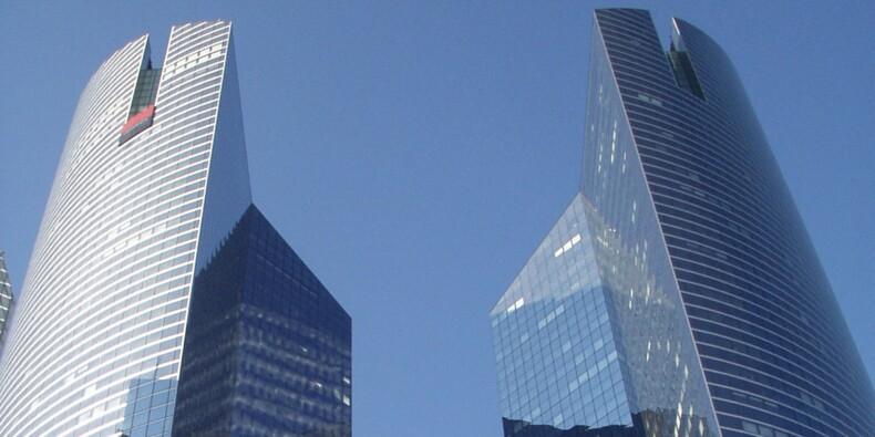 Banques : le patron de la Banque de France appelle à des fusions