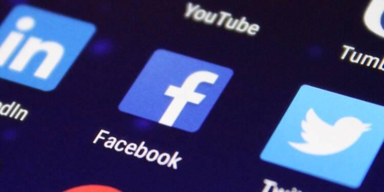 """La """"face sombre"""" de Facebook est dénoncée par un ancien investisseur"""