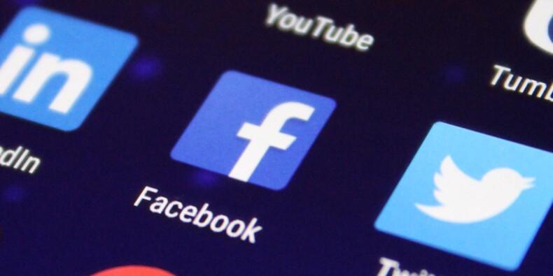 Thaïlande : conflit entre Facebook et Bangkok, qui a fermé un groupe pro-démocratie
