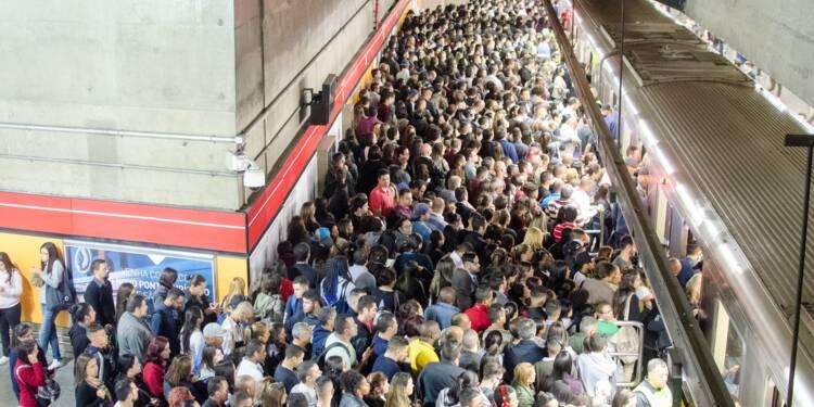 Grève RATP : pourquoi le service minimum ne sert à rien ?