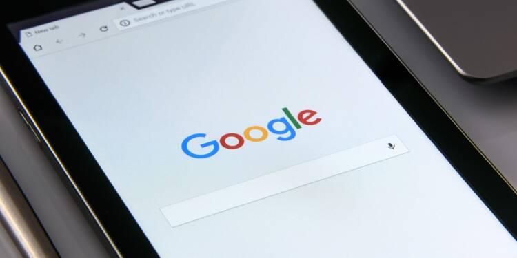 """Google : """"la maison mère Alphabet risque de chuter en Bourse !"""""""