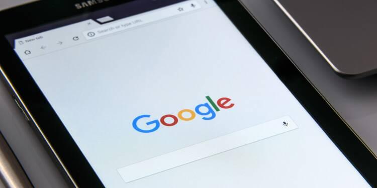 Touché par l'épidémie, Google limite pourtant largement la casse
