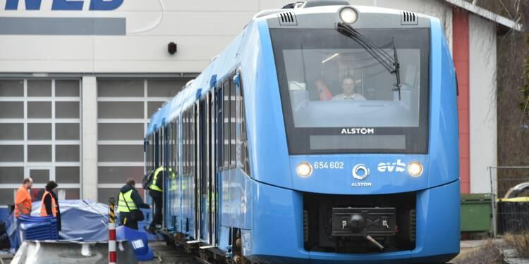 Alstom plombé par Bouygues, qui a vendu la moitié de ses actions : le conseil Bourse du jour