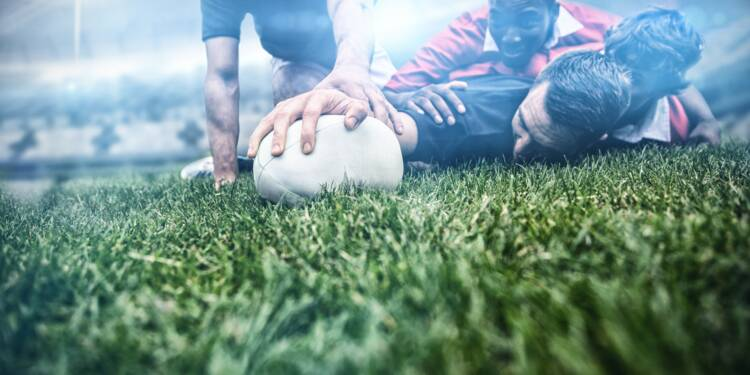 Les rugbymen étaient-ils tous photographes ?