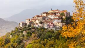 Pour attirer des habitants, une région italienne sort le carnet de chèques
