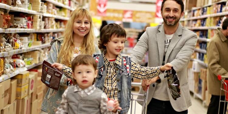 """Des """"happy hours"""" dans les supermarchés en Finlande"""