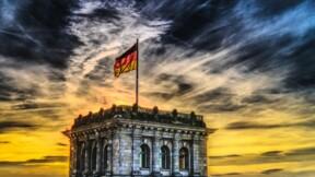 L'Allemagne échappe in extremis à la récession