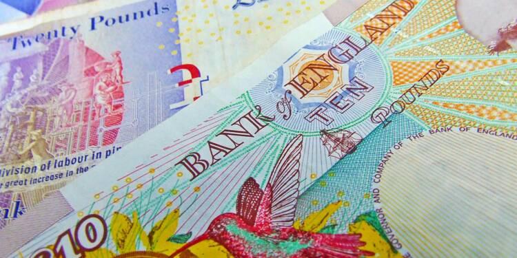 La livre sterling remonte : un optimisme prématuré ?