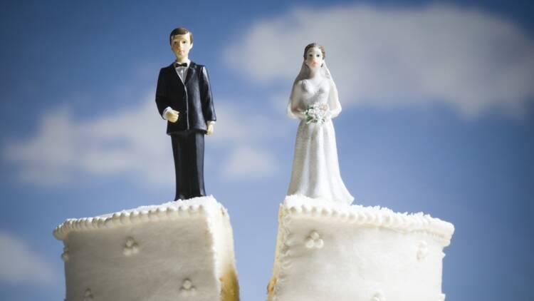 Comment se répartit la pension de réversion en cas de divorce ?